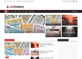 uniogrenci.com