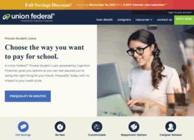 unionfederalstudentloans.com