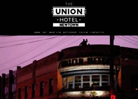 unionnewtown.com.au