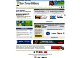 uniontelecard.com