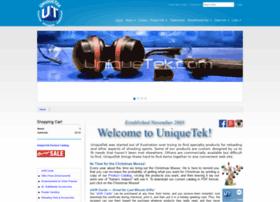 uniquetek.com