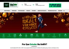unirv.edu.br