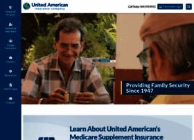unitedamerican.com