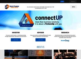 unitedplanners.com