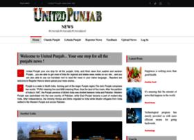 unitedpunjab.com