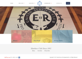 unitedserviceclub.com.au