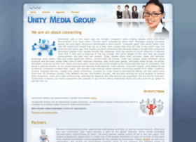 unitymediagroup.net