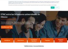 universidadetac.edu.mx