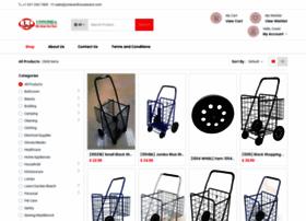 uniwarehouseware.com