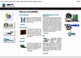 unlweb.net