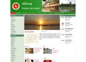 unofaridgonj.gov.bd