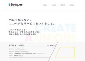 unqs.co.jp