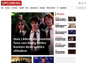 upcoming.nl