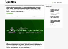 uplinkly.com