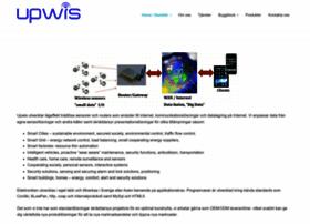 upwis.com