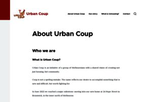 urbancoup.org
