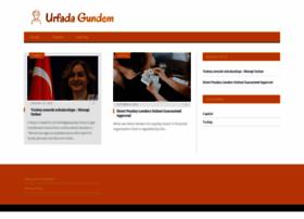 urfadagundem.com