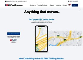 usfleettracking.com