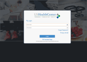 ushealthcenter.com