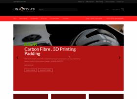 usjcycles.com