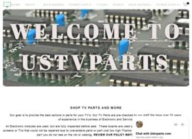 ustvparts.com