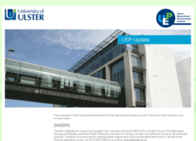 uuhealth.ulster.ac.uk