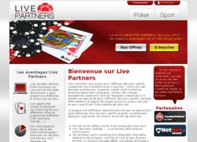 v1.livepartners.com