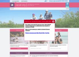 vacaf.org