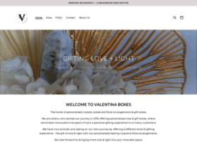 valentinaboxes.com.au