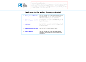 valleyemployee.com