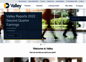 valleynationalbank.com