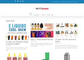 vapecrunch.com