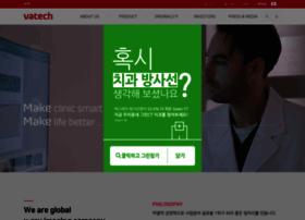 vatechcorp.co.kr