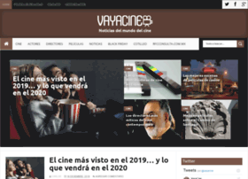 vayacine.com