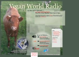 veganworldradio.org