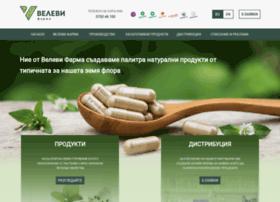 velevipharma.com