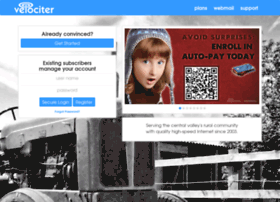velociter.net