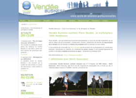 vendee-business.fr