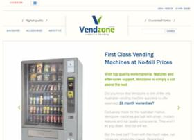 vendzone.com.au