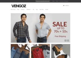 vengoz.com