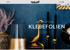 venilia.com