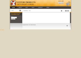 ventureproducts.com