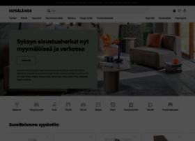 vepsalainen.com