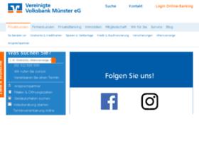 vereinigte-vb.de
