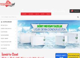 veresiyeal.com