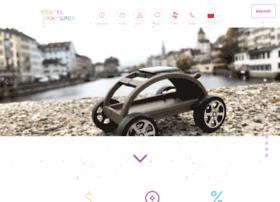vestelventures.com