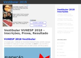 vestibular2014.org