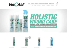 vetaidproducts.com