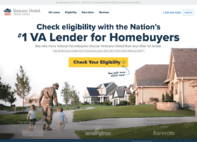 veteransunited.com