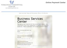 vhc.onlinepaymentcenter.net